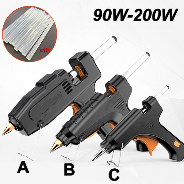 Electric, repairtool, gadget, hotmeltgluegun