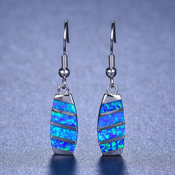 Fashion, wedding earrings, Glass, engagementearring