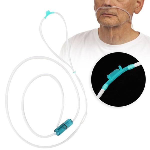 inhalatorfitting, Fitting, oxygentube, makeupbeauity