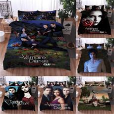 vampirediarie, beddingsetsqueen, Bedding, kingsizebeddingset