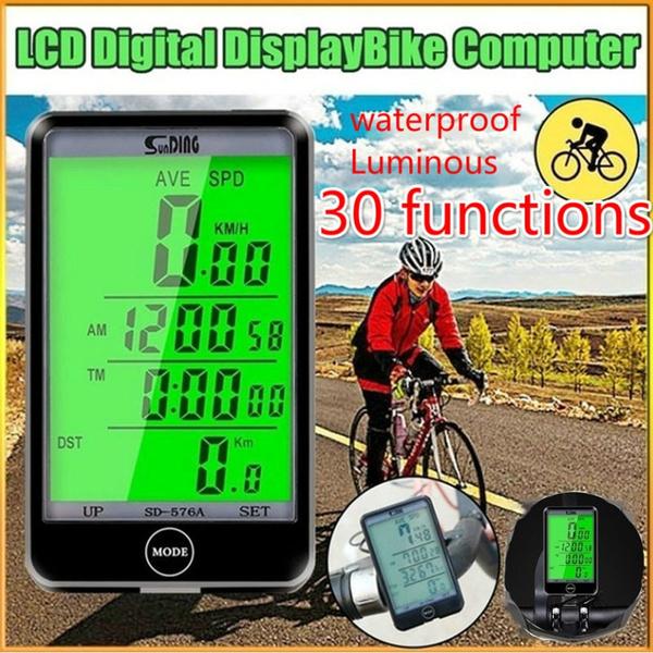 bicyclespeedometer, bikeaccessorie, bicycleodometer, Cycling