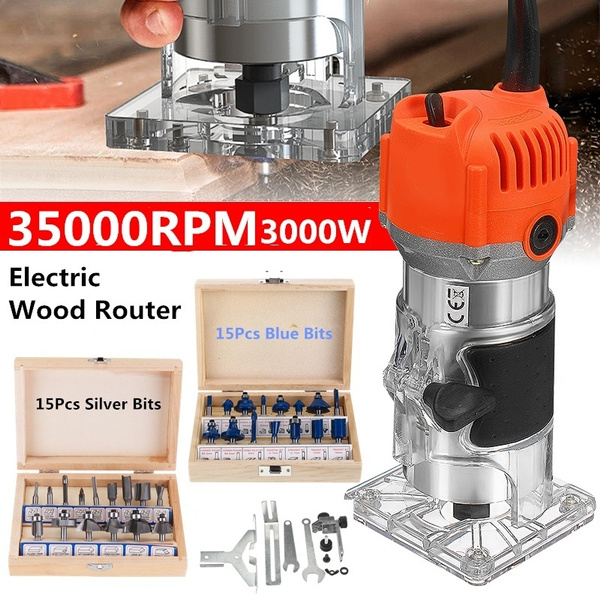 electricrouter, trimmingmachine, electricwoodgrinder, Routers