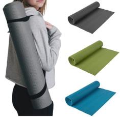 rehabilitacion, ejercicio, Yoga, fit