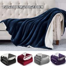 King, Fleece, fur, bedblanket