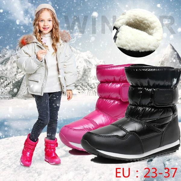 cottonshoe, Winter, Gel, Waterproof