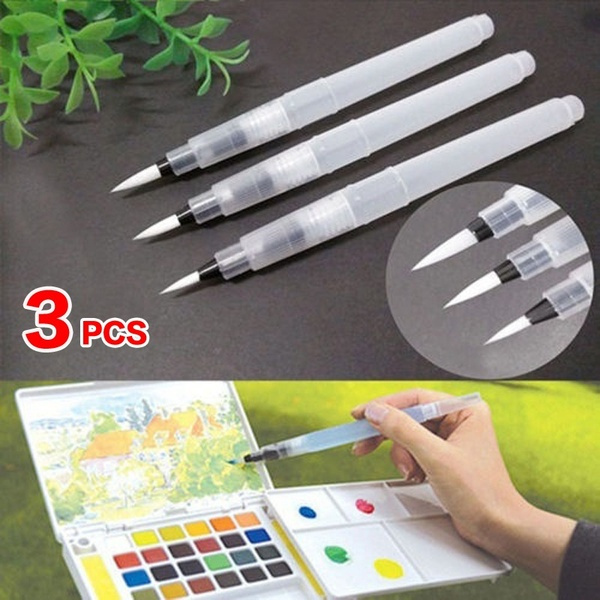 water, watercolorbrush, paintingpen, paintbrush