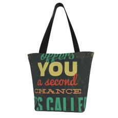 Shoulder Bags, musicalbag, Canvas, Vintage