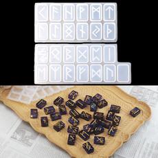 runesmold, dominoesgamemaking, Jewelry, Hobbies