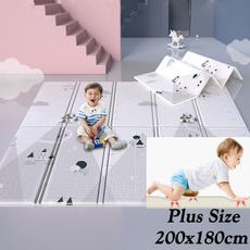Yoga Mat, Toy, babycrawlingmat, playmat