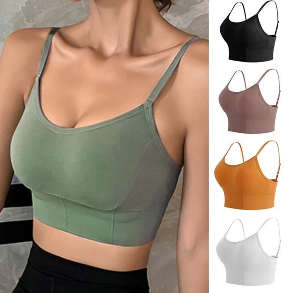wirefreebra, Underwear, Fashion, Tank