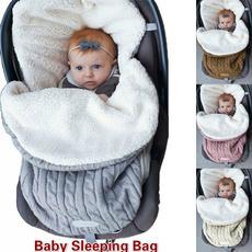 sleepingbag, Outdoor, knittedblanket, knit