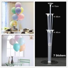 Balloon, Plastic, decoration, Birthday