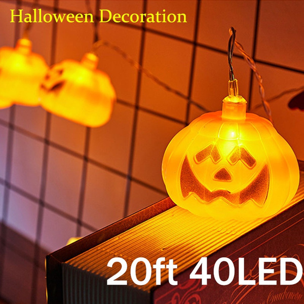 decoration, halloweenlamp, Outdoor, led