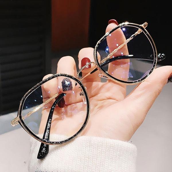 myopia, popularglasse, Women's Glasses, largeframeglasse