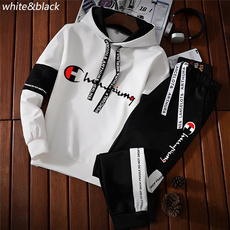 Couple Hoodies, clothesset, Fashion, Hoodies