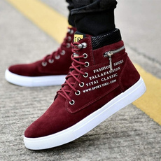 hightopsneaker, Tenis, Moda, Casual Sneakers