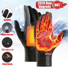 Touch Screen, Outdoor, Winter, ridingglove