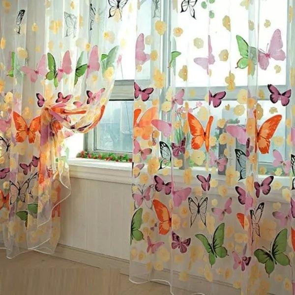 windowtreatmentsamphardware, Beautiful, butterfly, Home Decor