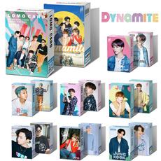 K-Pop, photocard, collectioncard, Army