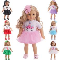dollsbrief, 18inchdollclothe, Toy, Princess