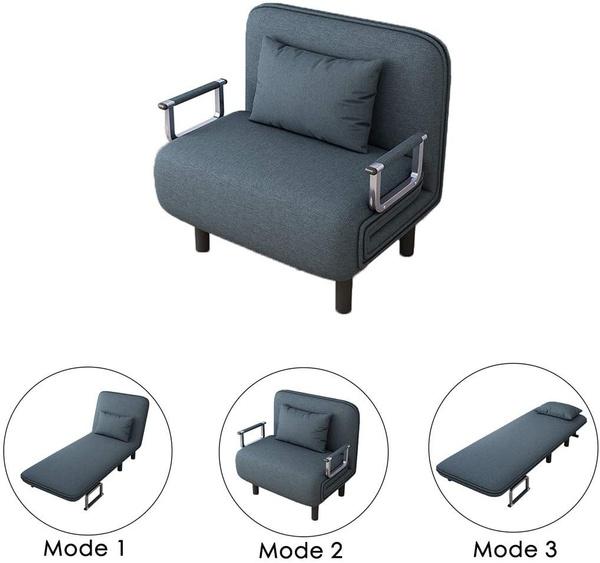 reclinerchair, foldingsofa, Office, Home & Living