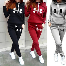 Long pants, Two-Piece Suits, womens hoodie, pants
