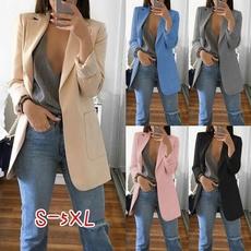 businesssuit, Plus Size, Jacket, Coat