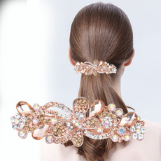 animalhairclip, Gifts For Her, Hair Accessories, Fashion