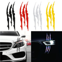 3PACK SMALL SS EMBLEMS AUTO TRUNK DOOR FENDER BADGES DECAL 3D ABS STICKER REPLACEMENT FOR CHEVY IMPALA COBALT CAMARO 2010-2018 Black Red