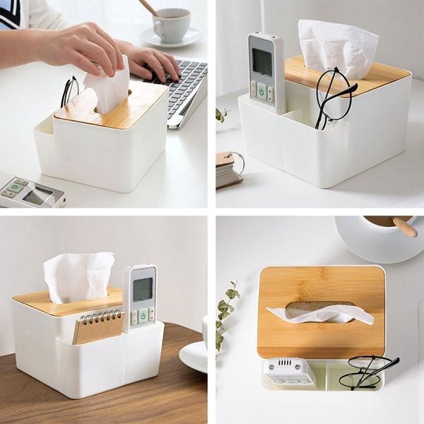 Storage Box, Box, Office, napkinstoragebox