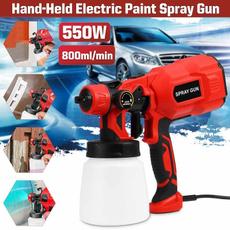 carpainting, Electric, Cup, paintinggun