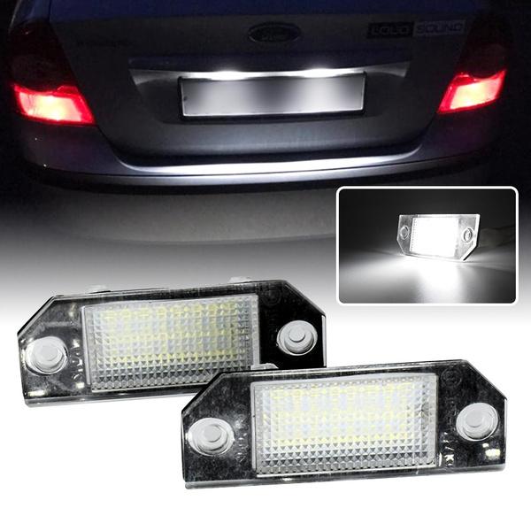 fordlight, signallight, led, carheadlight