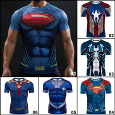 trainingshirt, Shirt, runningshirt, fitnessshirt