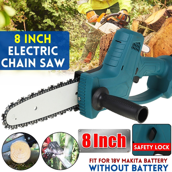 motorsaw, Electric, pruningsaw, Battery