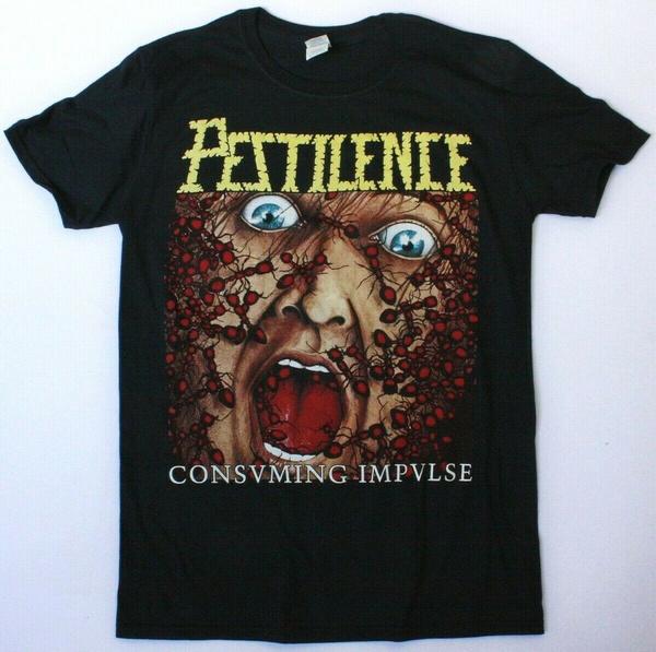 consuming, death, pestilence, Shirt