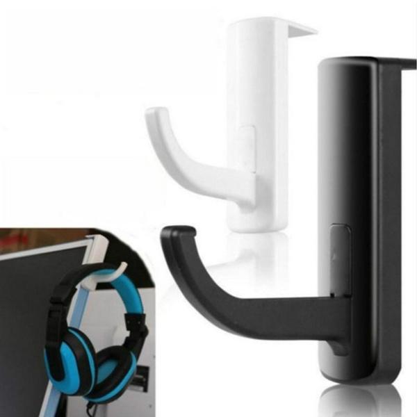 Headset, Hangers, gadget, Monitors