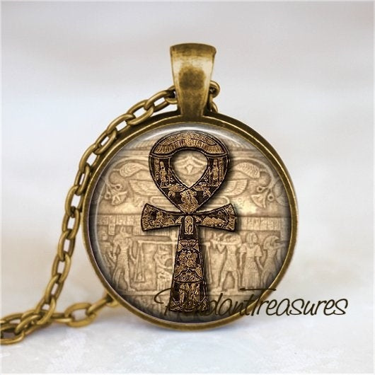 Key Chain, Jewelry, Gifts, Egyptian