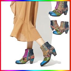 Fashion, Women's Fashion, Womens Boots, Shoes