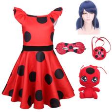 ladybug, ladybugzentaisuit, Cosplay, Christmas