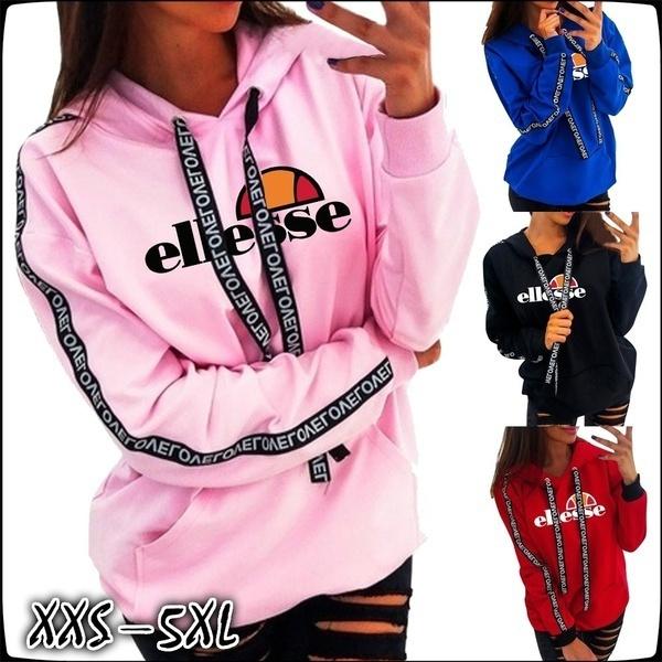 Plus Size, Sleeve, Long Sleeve, sweatshirts for women