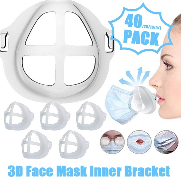bracketholder, 3dmaskholder, Beauty, bracketinternal