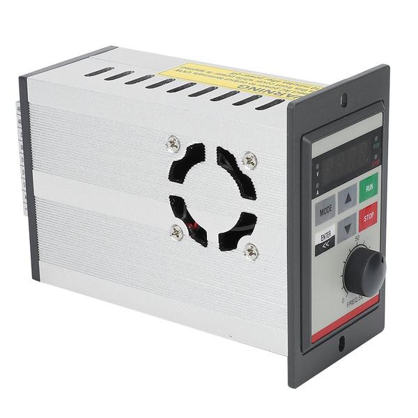 variablefrequencydrive, 075kwvfd, motorspeedcontroller, gadget