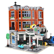 building, Set, Gifts, Series