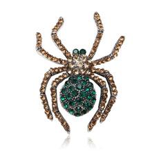 vintagebrooch, diamondbrooch, brooches, Jewelry