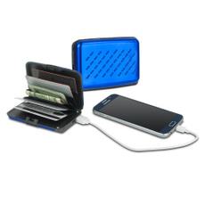 Pocket, charger, walletcharger, wallet phone case
