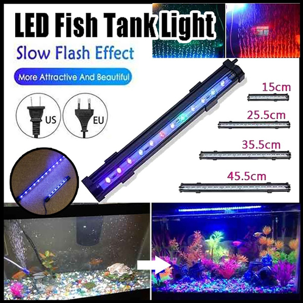 aquariumdecor, Tank, aquariumunderwaterlight, Waterproof
