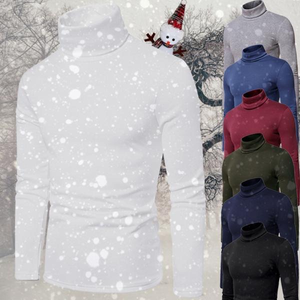 turtleneckmen, clothesformen, Fashion, Casual sweater
