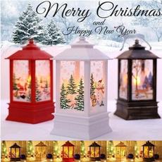 golden, led, Christmas, portablelight