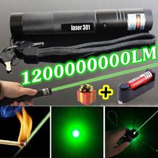 Flashlight, lazerpointer, Laser, visiblebeamlight