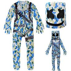 Head, performanceclothingchildren, Cosplay Costume, Halloween